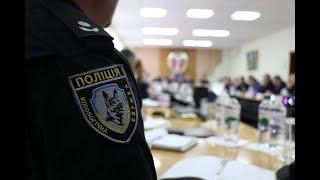 У ХНУВС проходить тренінг щодо використання потенціалу службової кінології в протидії злочинності