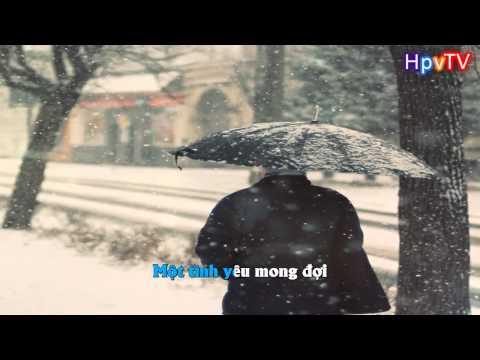 [Karaoke HD] Đông Về Em Ở Đâu - Du Thiên