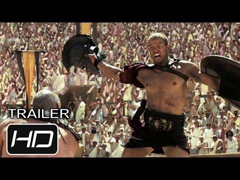La Leyenda de Hércules - Trailer Oficial - Subtitulado Español - HD