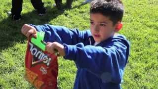 Mean Gene Doritos Crash The Superbowl Commercial 2014 Mean
