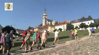 30. apríla sa v Banskej Bystrici otvorí 2. ročník Barborskej cesty
