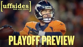 2014 NFL Playoff Possibilities Uffsides