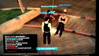 How To Get GIRLS On Playstation Home!!!