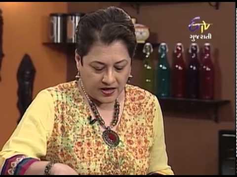 Rasoi Show - રસોઈ શો - લીત્ત્લે પોર્ચુપીને & પેર્સિયન ફ્રુઇત સલાડ