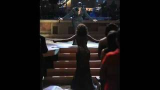Jennifer Hudson - I Will Always Love You - BET Honors 2010 LIVE