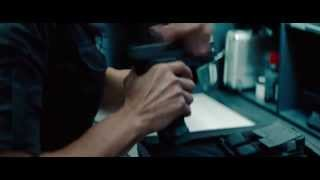 Mission Impossible 5 Official Trailer 2014