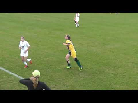 NAC - Chazy Girls 10-1-13