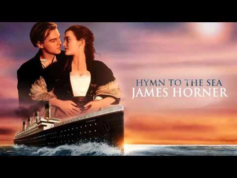 Hymn To The Sea- James Horner (Titanic Soundtrack)