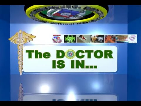 [PTV] The Doctor is In..: Episode 7 Hosted By: DOH Asec. Eric Tayag & Dr. Darah Chavez