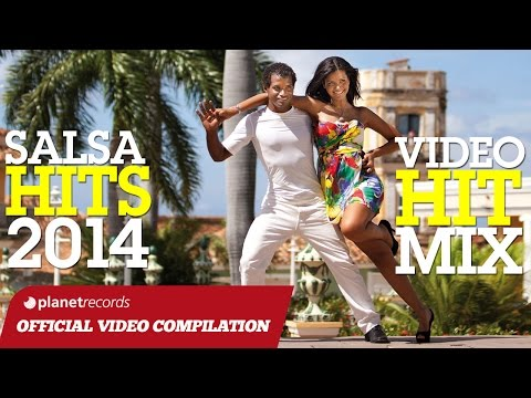 SALSA HITS 2014 ► 1:27 hour VIDEO HIT MIX ► BEST OF SALSA ROMANTICA y URBANA