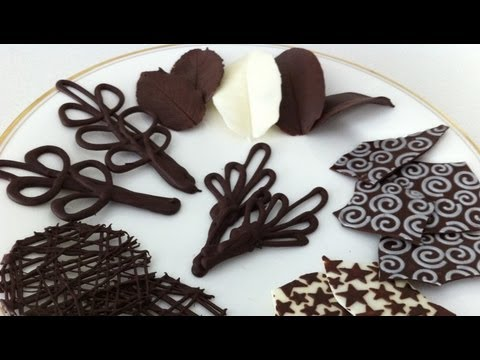Čokoladne atrakcije