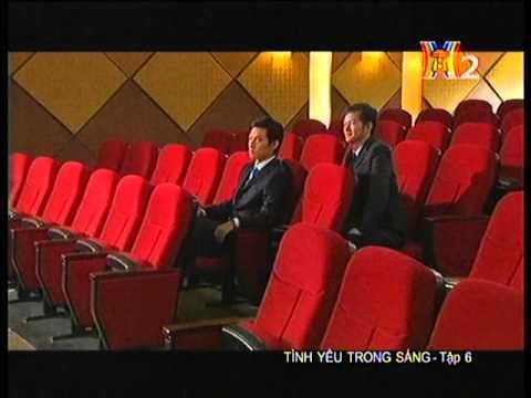 Tình yêu trong sáng  - Tập 6 -  Tinh yeu trong sang -  Phim Trung Quoc