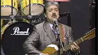 Conjunto Bernal En El Show De Johnny Canales Musica