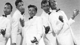 LITTLE ANTHONY AND THE IMPERIALS-IT'S NOT THE SAME