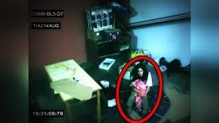 13 Scariest Videos Found On The Dark Web