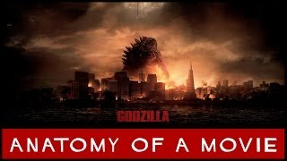 Godzilla (2014) Anatomy Of A Movie