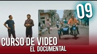 Como grabar un documental