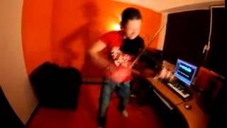 Martin Garrix Animals (Violin)