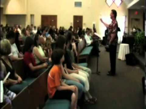 Transformation in Elk River, MN Follow-Up with Ed Silvoso - Trailer