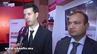 بالفيديو..مجموعة Canon الشهيرة تسدل الستار على جديدها بالسوق المغربية |