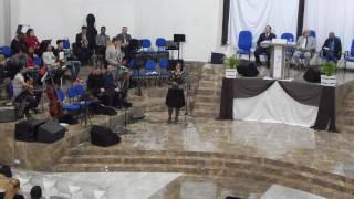 Luciana Estevam