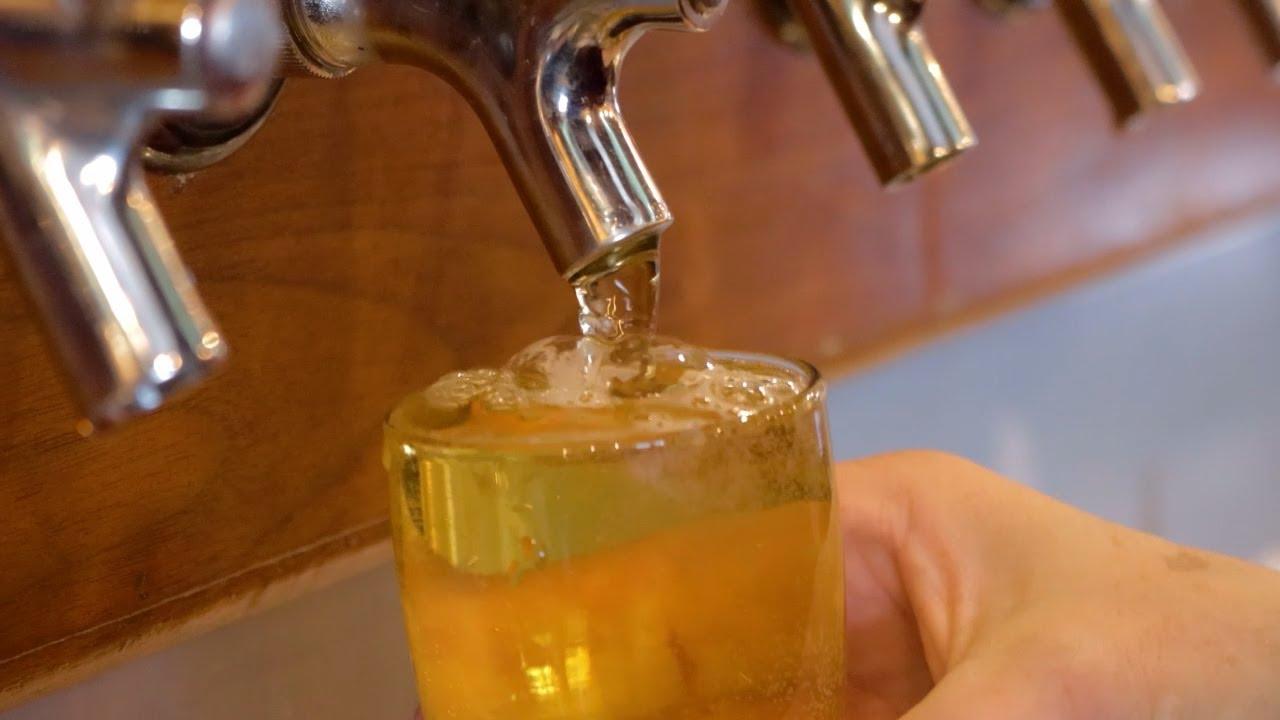 Hocking Hills Destination: Brewery 33