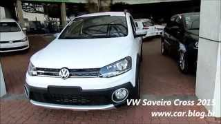 Volkswagen Saveiro 2015 Cross Www.car.blog.br