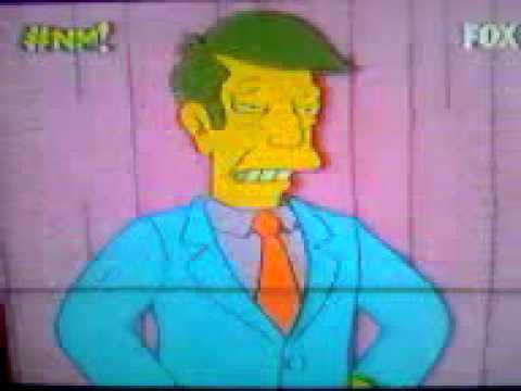 Lisa y Bart iran al mismo grupo