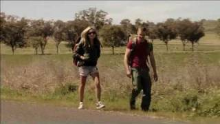 The Backpacker Film Review Trailer 2011