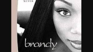 Brandy - Never Say Never - Learn The Hard Way view on youtube.com tube online.
