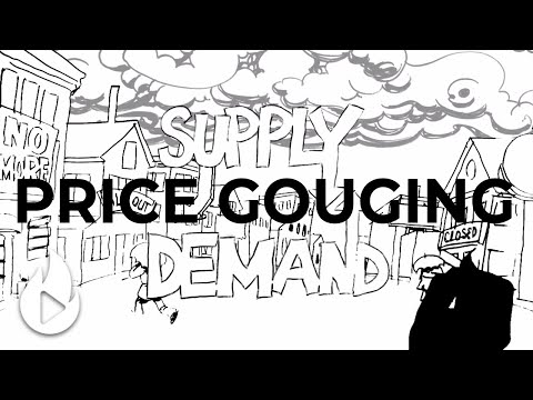 Is Price Gouging Immoral? Should It Be Illegal?