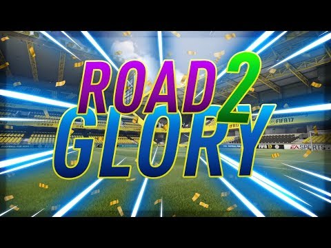 ROAD TO GLORY EPISODE 15! QUALIFYING FOR FUT CHAMPS?! FIFA 18 ULTIMATE TEAM