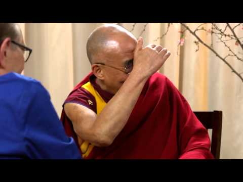 The Dalai Lama's Sense of Humor: Exclusive Larry King Now Outtake | Larry King Now- Ora TV