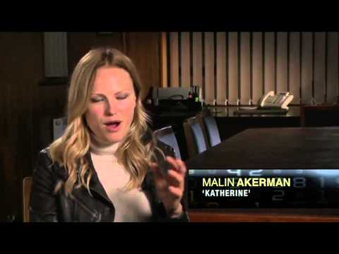 The Numbers Station  MOVIE FEATURETTE #2 HD 2013) JOHN CUSACK MOVIE