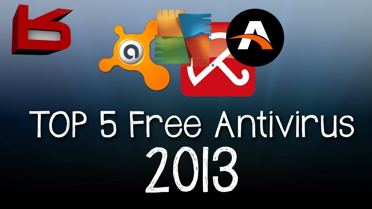 najbolji antivirusni program free download