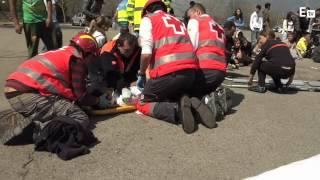 Cómo actuar correctamente ante una emergencia
