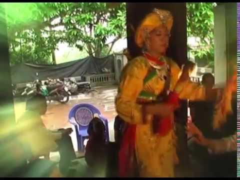 Hầu đồng: Thanh đồng - Nguyễn Thị Huyền - Tân Yên - Bắc Giang - Phần 1