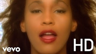 Whitney Houston - Run To You (The Bodyguard)