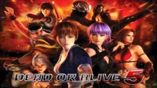 Dead Or Alive 5 OST Showdown