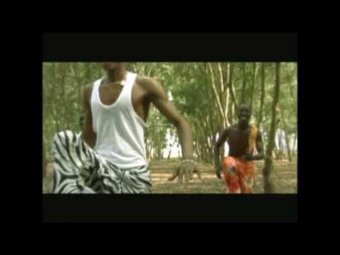 Tina Segle - La voix Benin
