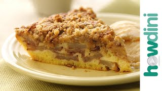 Gluten Free Recipes: How To Make Apple Pie (French Recipe
