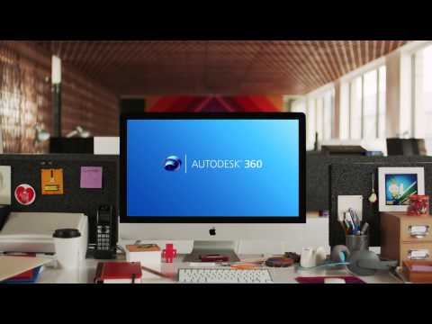 What is Autodesk 360?