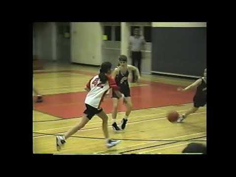 NCCS - Plattsburgh Mod Girls 1-10-97