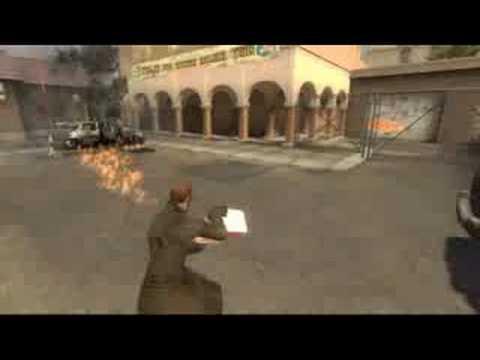 OFFICIAL DESTRUCTION GAMEPLAY VIDEO! более новое
