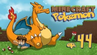 Minecraft Pokemon Part 44 Oh Gods, Not Silverfish