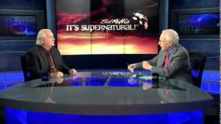 War in Middle East | It's Supernatural with Sid Roth | Bill Salus