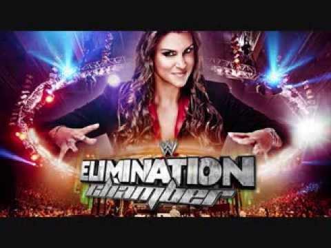 Elimination Chamber 2014 Full Show Livestream HD