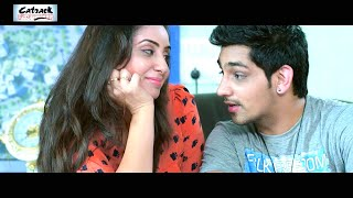 Naina Prabh Gill Oh My Pyo Ji New Punjabi Movie