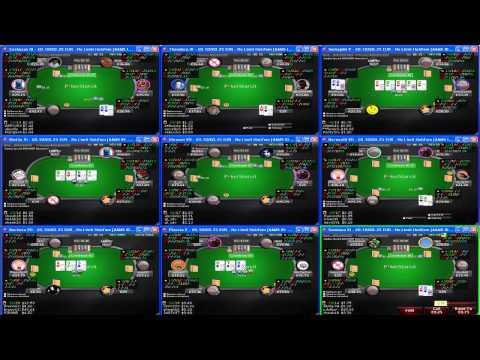 Masa poker sh