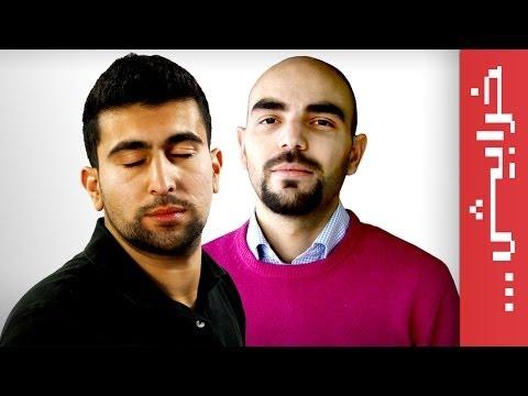 #N2OComedy: عمّان دبي وبالعكس - الجزء الأول